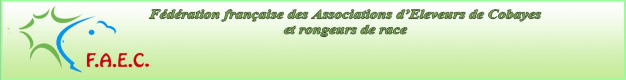 Fédération française des Associations d'Eleveurs de Cobayes